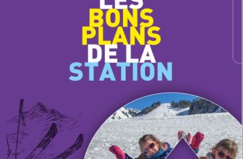 Les bons plans de la station 2018-2019