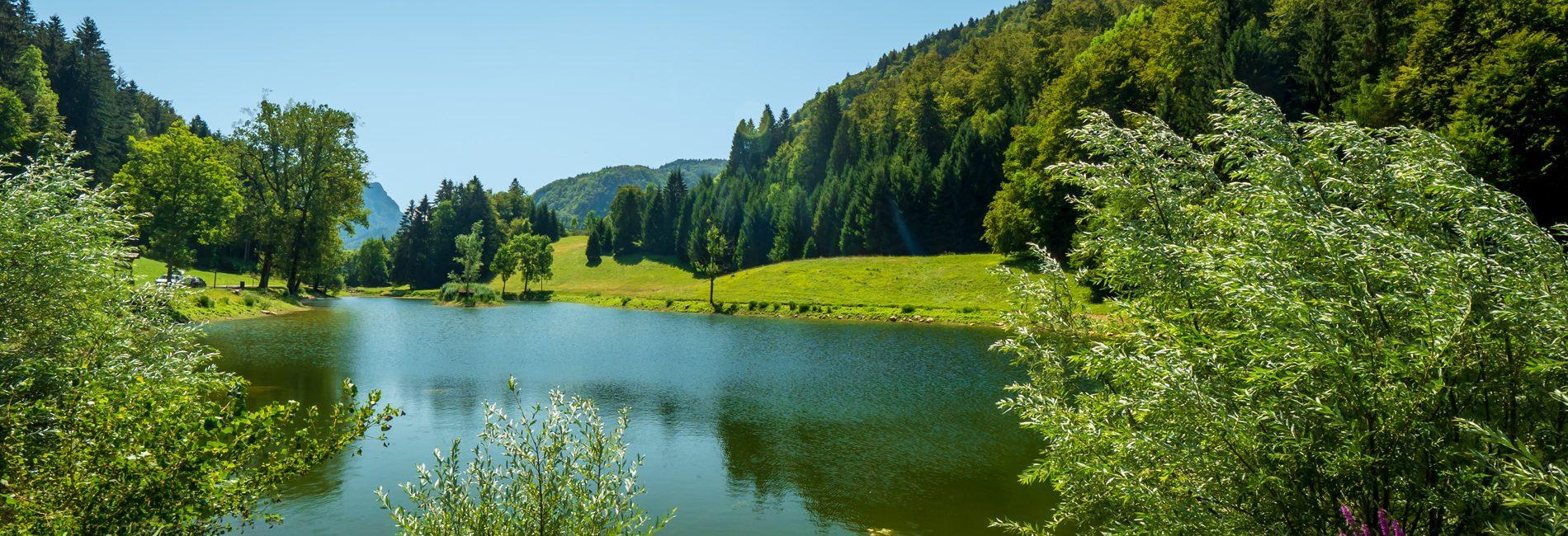002 08 19 Lac d'Anthon© Gilles Piel